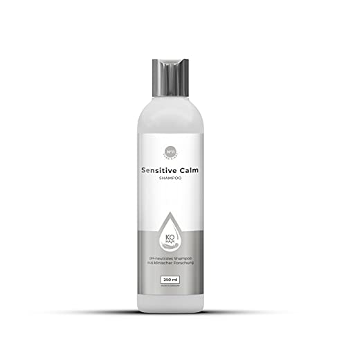 KÖHAIR Sensitive Calm Shampoo 200 ml,...