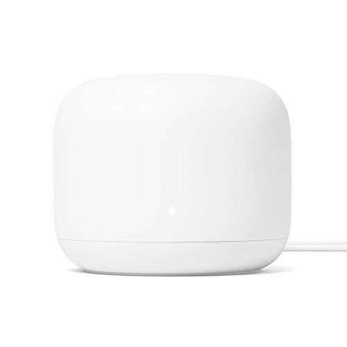 Google Nest Wifi Router, Weiß. Dein...