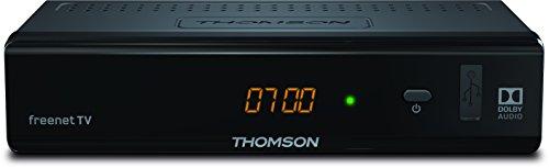 THOMSON THT741 DVB-T2 Receiver für...