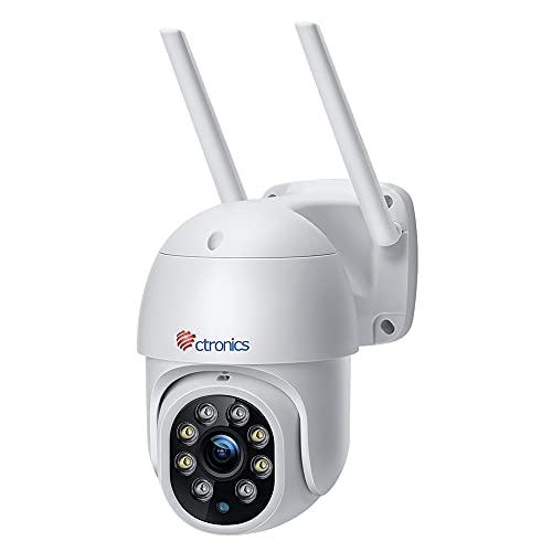 Ctronics PTZ Überwachungskamera...