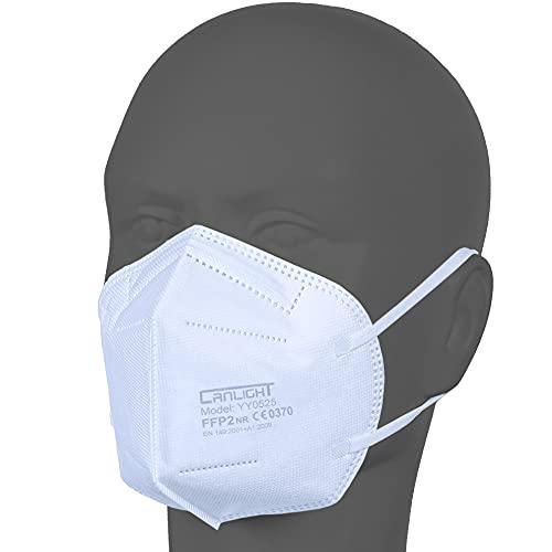 AUPROTEC 50 Stück FFP2 Maske...