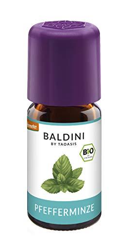 Baldini - Pfefferminzöl BIO, 100%...