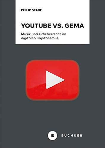 YouTube vs. GEMA: Musik und Urheberrecht...
