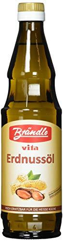 Brändle Erdnussöl, raffiniert (1 x 500...