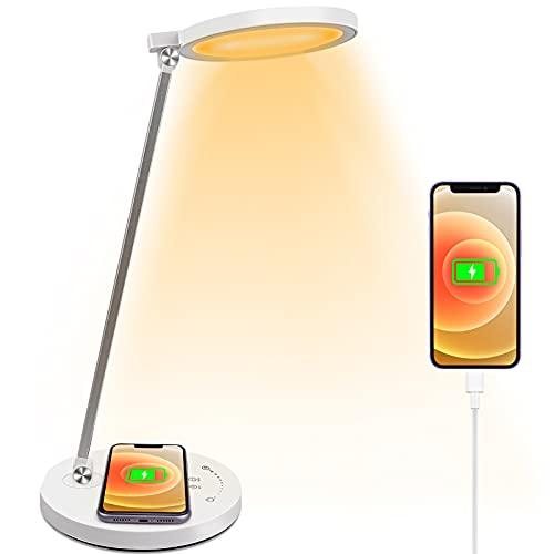 Schreibtischlampe LED 6W...