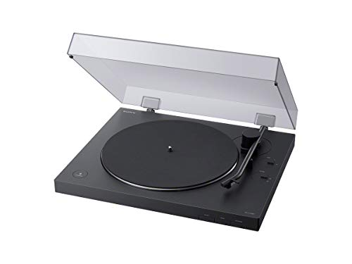 Sony PS-LX310BT Bluetooth Plattenspieler...