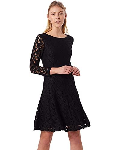 More & More Damen Kleid, 0790, 36