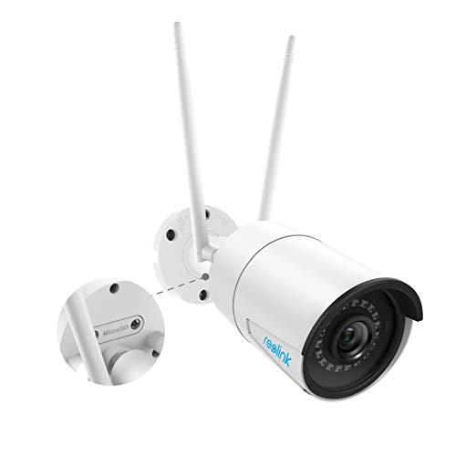 Reolink WLAN IP Kamera,...