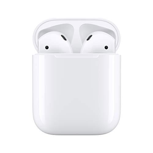 Apple AirPods mit kabelgebundenem...