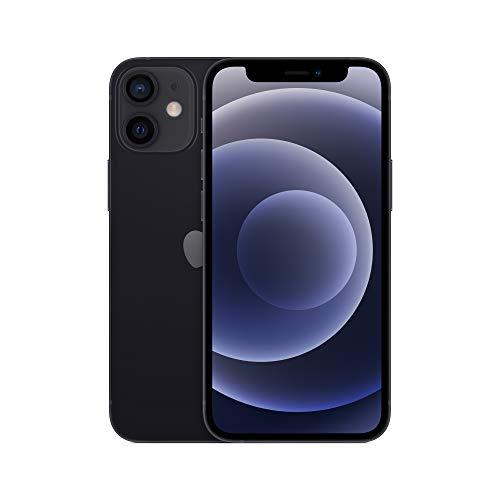 Apple iPhone 12 Mini (64GB) - Schwarz
