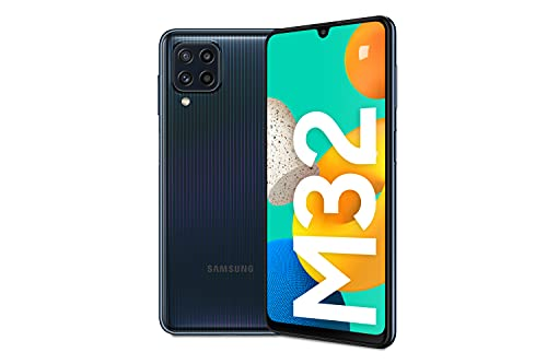 Samsung Galaxy M32 Android Smartphone...