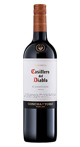 Casillero del Diablo Carmenere Trocken...
