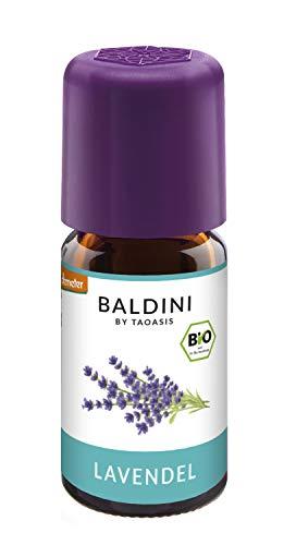 Baldini - Lavendelöl Bio, 100%...