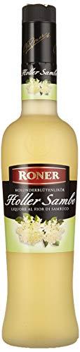 Roner Holler Sambo Holunderblütenlikör...