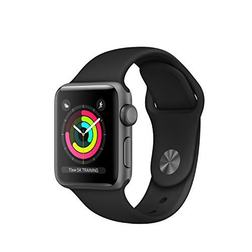 Apple Watch Series 3 (GPS, 38mm)...