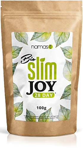 28 Tage Bio Slim Joy Tee - loser...