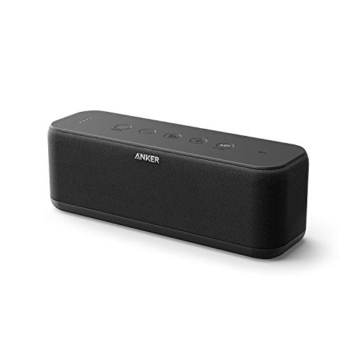 Anker SoundCore Boost Bluetooth...