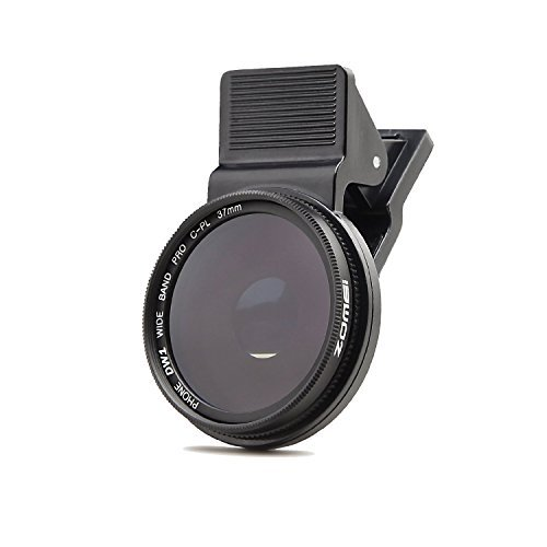 Zomei Professionelle Handy Kamera 37mm...