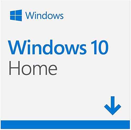Microsoft Windows 10 Home   1 Gerät   1...
