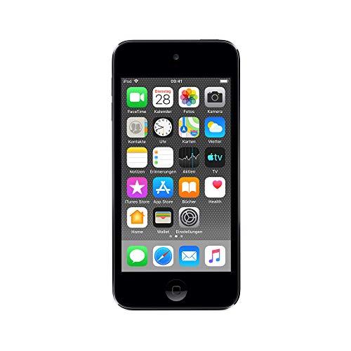 Apple iPod Touch (32GB) - SpaceGrau...