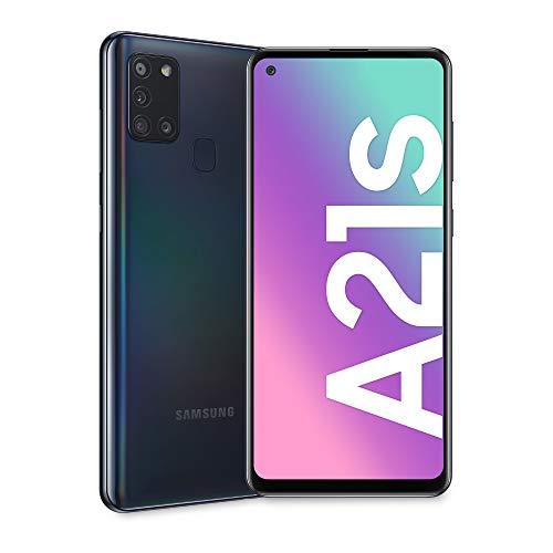 Samsung Galaxy A21s Dual SIM 64GB,...