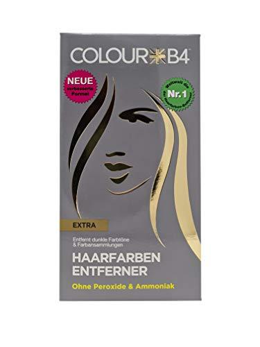 Colour B4 Extra Haarfarben-Entferner,...