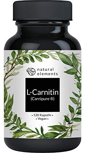 L-Carnitin 3000 - Premium: Carnipure®...