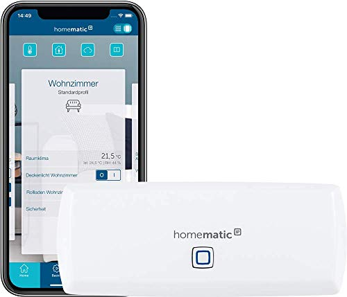 Homematic IP WLAN Access Point - Smart...