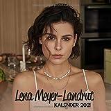Lena Meyer-Landrut Kalender 2021