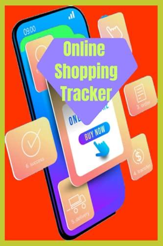 Online Booking Tracker