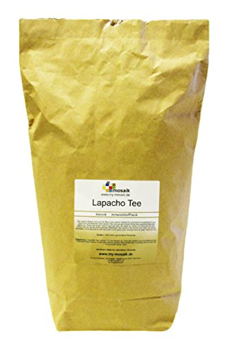 my-mosaik Lapacho Tee - 100%...