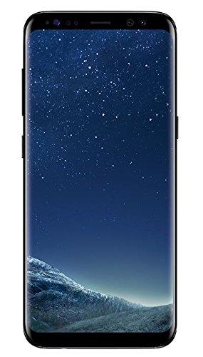 Samsung Galaxy S8 Smartphone (5,8 Zoll...