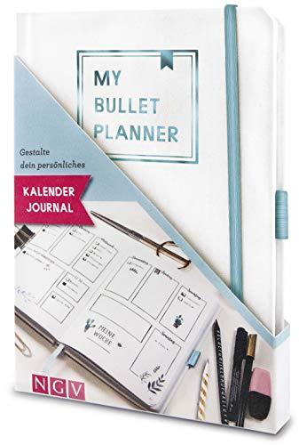 My Bullet Planner - Set mit Notizbuch,...