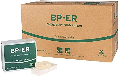 BP-ER Notration | Emergency Food Ration...