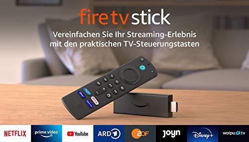 Fire TV Stick mit...