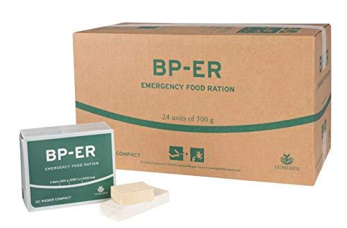 BP ER Elite Emergency Food 24 x 500...