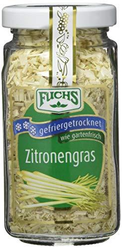 Fuchs Zitronengras gefriergetrocknet (1...