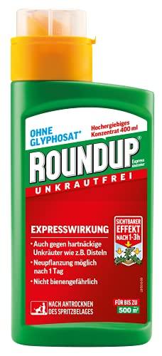 Roundup Express Konzentrat...
