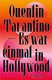 Es war einmal in Hollywood: Roman