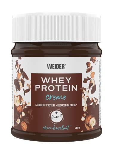 WEIDER Whey Protein Choco Creme,...