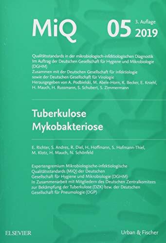 MIQ 05: Tuberkulose Mykobakteriose:...