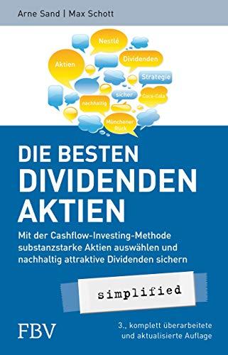 Die besten Dividenden-Aktien simplified:...
