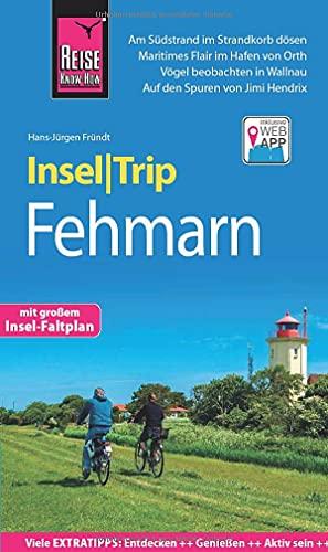 Reise Know-How InselTrip Fehmarn:...