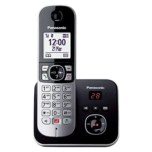 Panasonic KX-TG6861GB Schnurlostelefon...
