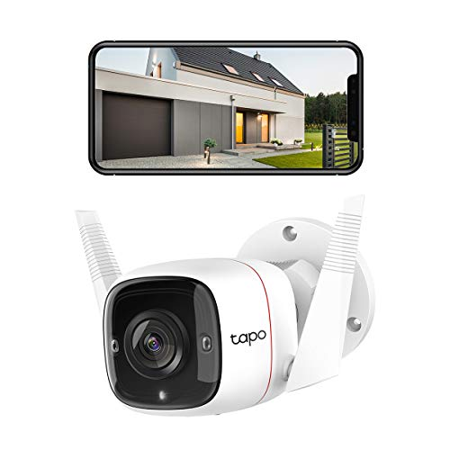 TP-Link Tapo C310 Überwachungskamera...