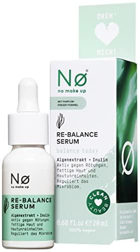 Nø balance today Re-Balance Serum, 20...