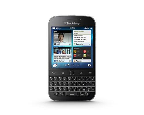 Blackberry Classic 4 g Smartphone...