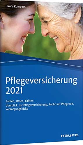 Pflegeversicherung 2021: Zahlen, Daten,...