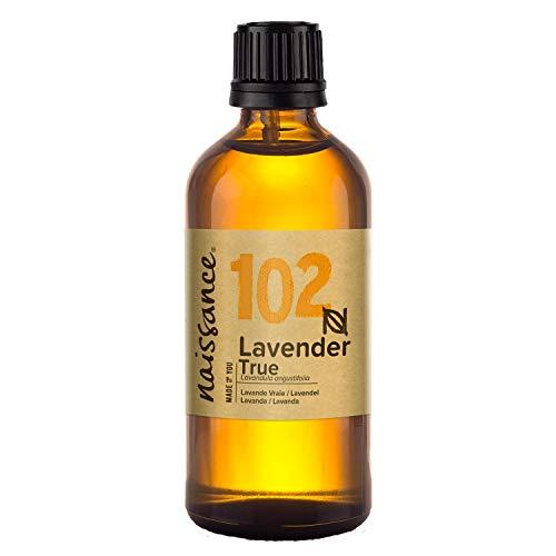 Naissance Lavendelöl (Nr. 102) 100ml -...