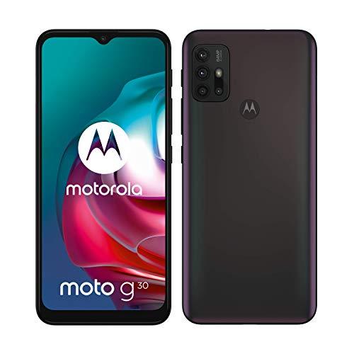 """Motorola moto g30 (6,5""""-Display,..."""